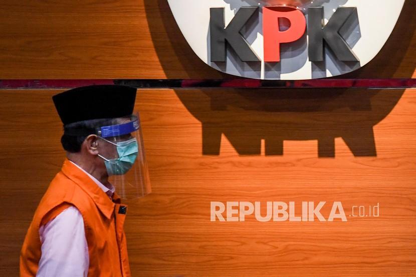 Mantan Anggota BPK Didakwa Terima Suap Rp 1,3 Miliar
