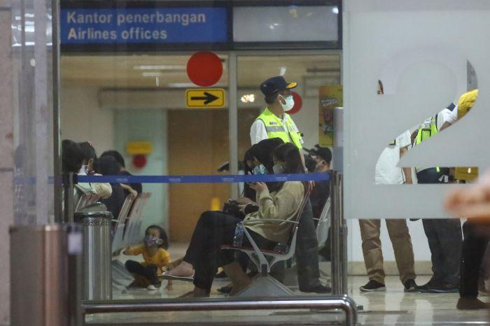 Evakuasi Sriwijaya Air Polri Kirim Tim SAR dengan 7 Kapal Polair dan 2 Helikopter