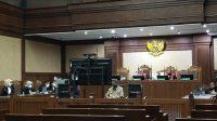 Ahli Hukum Administrasi Negara Sekretaris MA Hanya Bertugas Urus Proses Administrasi