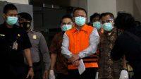 Dalam Sidang Saksi Ungkap Edhy Prabowo dan Istri Beli Barang Mewah di AS Pakai Kartu Kredit PNS