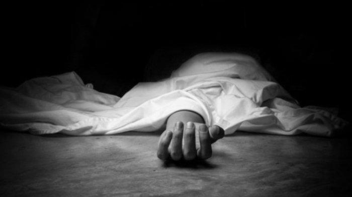 Ditemukan Pria Tewas Bersimbah Darah di Rumah Janda