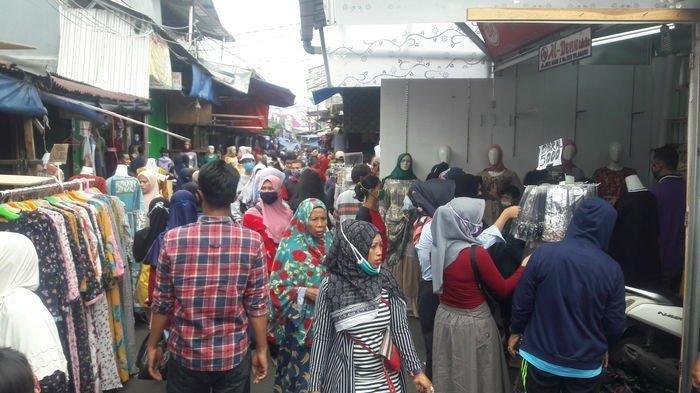 Epidemiolog UI Pemerintah Perlu Fokus Larang Kerumunan
