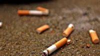 Gegara Buang Puntung Rokok, Pria di Kepri Kini Meringkuk di Penjara