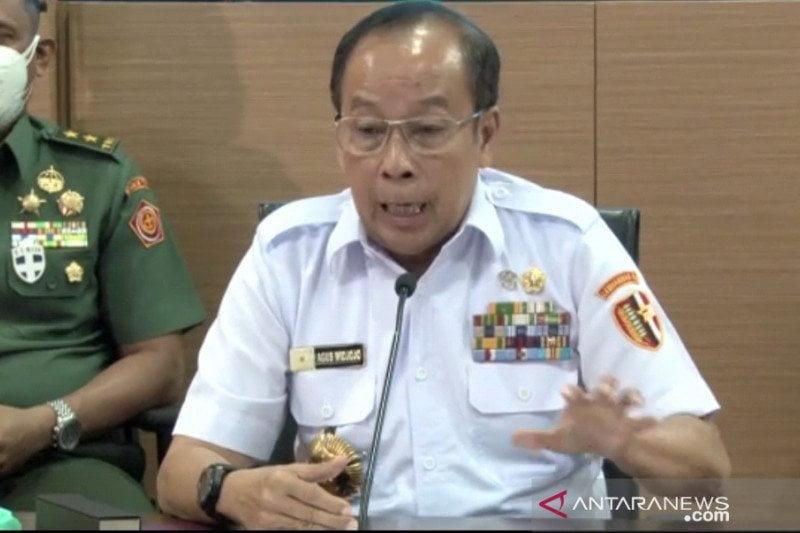 Gubernur Lemhannas Minta Persoalan Politik Tanpa Libatkan Militer