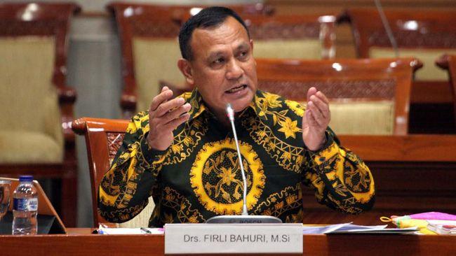 KPK Wanti-wanti Delapan Rambu Penanganan Pandemi Covid-19 Demi Cegah Korupsi