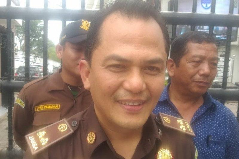 Kejari Tetapkan Sekda Samosir Tersangka Kasus Korupsi Dana Terdampak Covid-19