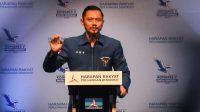 Max Sopacua Tuding Terpilihnya AHY Jadi Ketum Langgar Aturan Partai, Ini Jawaban Demokrat