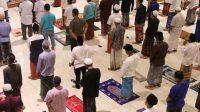 Pemkot Batam Izinkan Masjid Gelar Salat Tarawih, Prokes Jadi Prioritas