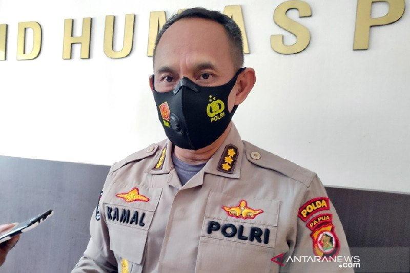 Polda Papua Situasi di Intan Jaya Kondusif Pasca Aksi Kekerasan KKB, Warga Sudah Kembali ke Rumah