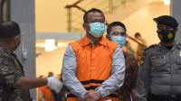 Sidang Lanjutan Terkait Suap Izin Ekspor Benur, 4 Pengakuan Stafsus Edhy Prabowo