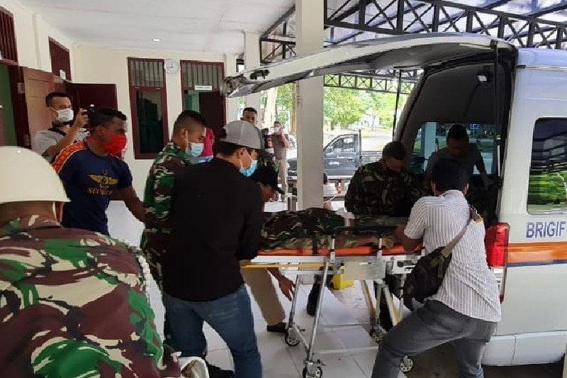TNI Tembak Mati Tiga Anggota KKB di Sugapa Saat Berusaha Rampas Senjata Aparat