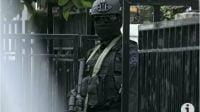 Tertangkapnya 12 Terduga Teroris di Jatim Terafiliasi Jaringan Jemaah Islamiyah