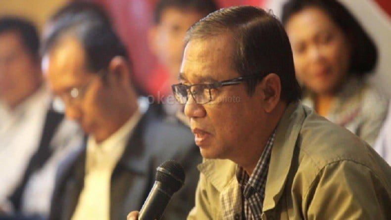 Tingginya Kasus Korupsi, Busyro Muqoddas Soroti Politik Transaksional