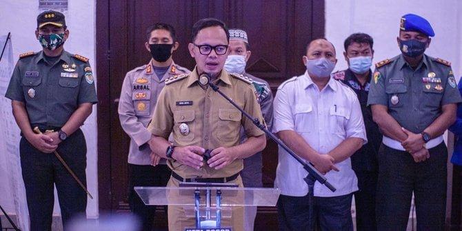 Wali Kota Bogor Cari Rombongan Moge Terobos Aturan Ganjil-Genap