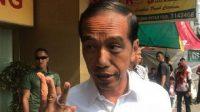 LeIP: Gagasan Jokowi Memimpin 3 Periode tak Langgar Hukum Pidana