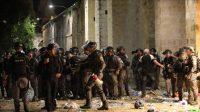 Polisi Israel Tangkap Aktivis Kembar Palestina Muna El-Kurd