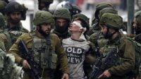 Remaja Palestina Tewas Ditembak Mati Tentara Israel