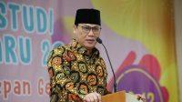 Basarah tegaskan Presiden-Wakil Presiden tetap Dipilih Langsung Oleh Rakyat