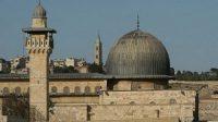 Hamas Kecam Rencana Pemukim Israel Menyerbu Al Aqsa