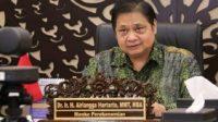 Airlangga Catat Realisasi Program Pemulihan Ekonomi Nasional Capai Rp340 Triliun
