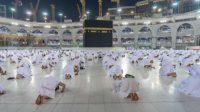 Arab Saudi Buka Umroh Kecuali Untuk Beberapa Negara Ini1