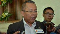 Arsul Sani Semua Fraksi MPR Tidak Pernah Bicara Mengenai 3 periode Jabatan Presiden