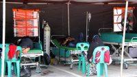 Gubernur Syamsuar Kasus Covid di Riau Masih Tinggi
