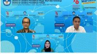 Kemendikbud Ristek Luncurkan Program Sertifikasi Dosen 2021 Lebih Sederhana