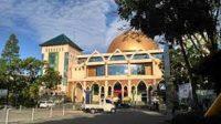 Mahasiswa HI UII Yogyakarta Terima Penghargaan