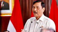 Menko Luhut Sebut Perlu Perbaikan Sistem Penanganan Pandemi di Indonesia