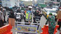 PPKM Jawa-Bali Diperpanjang sampai 30 Agustus 2021