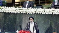 Pelantikan Jadi Presiden, Raisi Sanksi Terhadap Iran Harus Dicabut