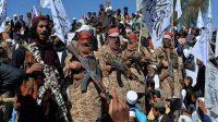 Persiapan Taliban Bentuk Kabinet Baru di Tengah Evakuasi AS