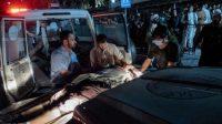Pesawat Tanpa Awak AS Serang dan Tewaskan 'Perencana' ISIS di Afghanistan