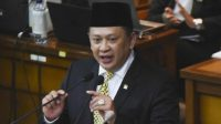 Bamsoet MPR Terbuka Bagi Masyarakat Sampaikan Aspirasi Terkait PPHN