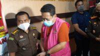 Gegara Digugat Cerai Istri, Buronan 12 Tahun Terpidana Korupsi Ditangkap