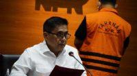 KPK Tahan 17 Tersangka Suap Jual Beli Jabatan Kades di Probolinggo