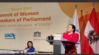 Ketua DPR RI Dalam Diplomasi Parlemen Dunia