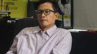 Luhut Polisikan Aktivis, AII Pejabat Cenderung Jawab Kritik dengan Ancaman Pidana