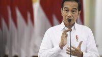 PBB Ungkap Jokowi Tolak Amandemen UUD 1945 dan Perpanjangan Masa Jabatan Presiden