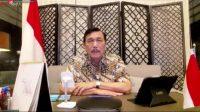 PPKM Jawa Bali Diperpanjang sampai 13 September