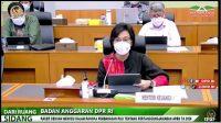 Pemerintah Berupaya Keras Minimalkan Penyimpangan APBN