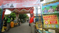 Presiden Jokowi Instruksikan Perangkat Desa Aktif Cegah Penyebaran COVID-19