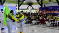 Riau Ikuti 29 Cabang Olahraga Kirim 147 Atlet di PON XX Papua