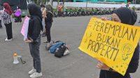 Sejumlah Organisasi Desak DPR Kembalikan RUU PKS Berpihak pada Korban