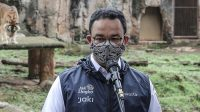 Selasa 21/9 Gubernur Anies Dipanggil KPK, Riza: Dia Taat Hukum