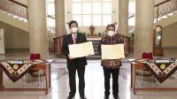 UGM Jalin Kerja Sama Dengan STIP Jakarta Dibidang Kelautan